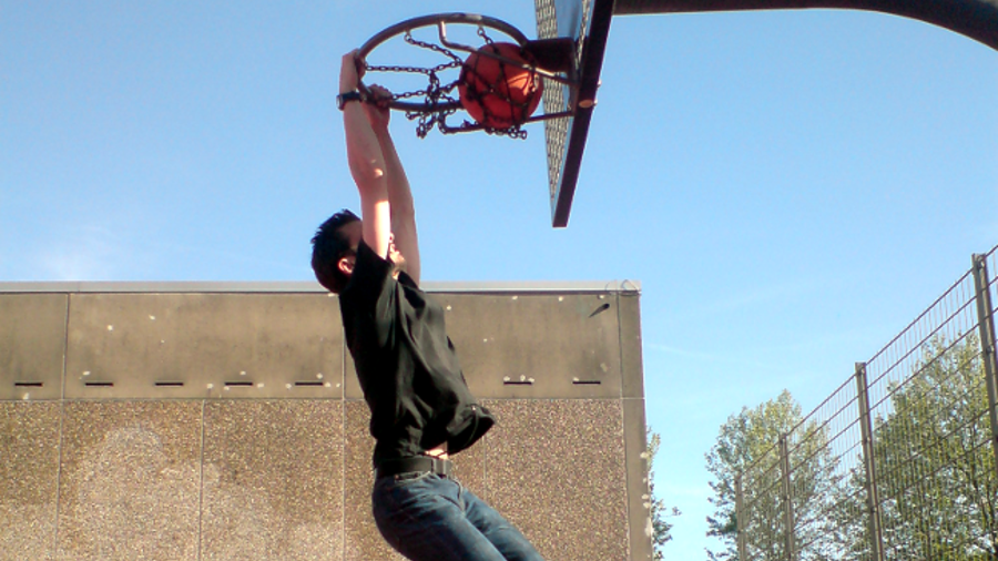 20150630 dunking